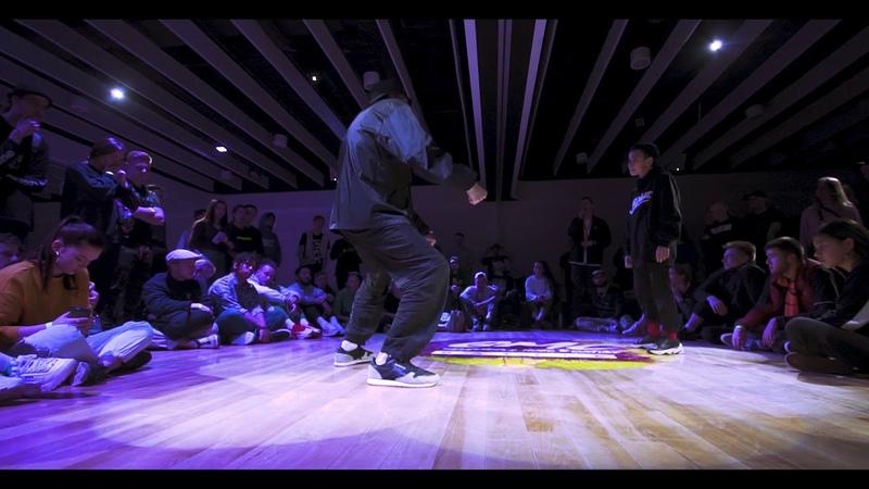 GMC Battle Hip Hop Pro 1 8 Shaman vs Кирилл Яшнов