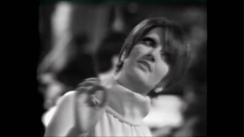 ♫ Mina Mazzini ♪ 'A 'Nnamurata Mia Nata Per Essere Adorata Piccolissima Serenata Ora O Mai Più Ciao 1967 ♫