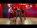 Ariana Grande 7 Rings Choreography Michelle JERSEY Maniscalco