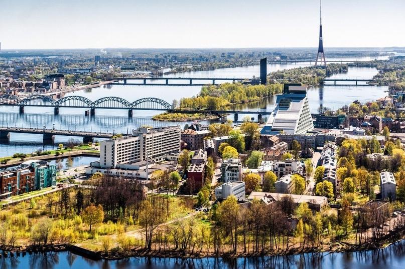 Страны мира — Латвия, изображение №4