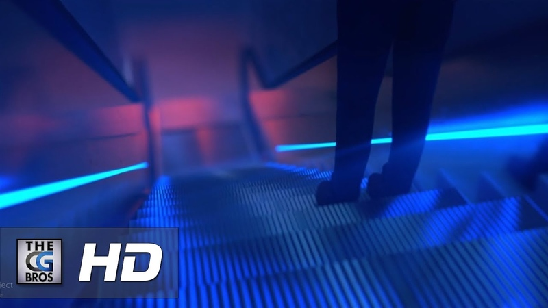 CGI VFX Showreels 'Motion Design 3D VFX Reel' by Malthe Hemmer TheCGBros