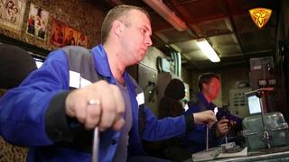 Златоустовский электрометаллургический завод - Металлург - это гордость!_часть2