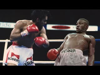 Pernell Whitaker - This is Boxing