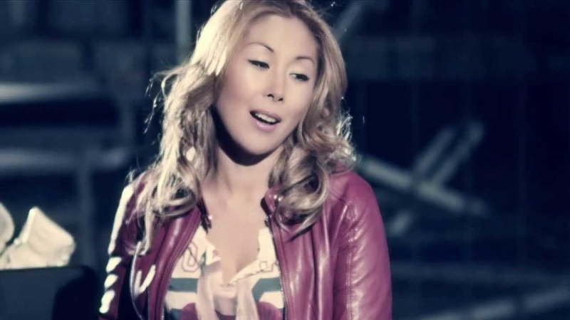 Анита Цой - Береги меня (official video)
