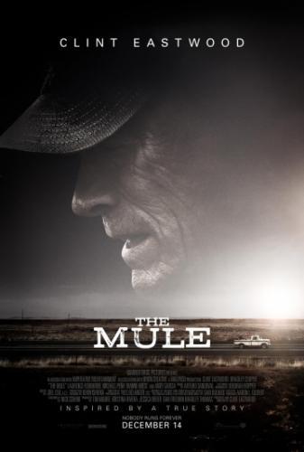 скачать наркокурьер The Mule 2018 бесплатно вконтакте