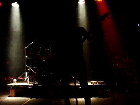 Nocturnal Blood - Blasphemy Written In Fornication (Live in L.A. at The Black Castle 11/07/2009)
