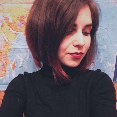 Екатерина Бондарь