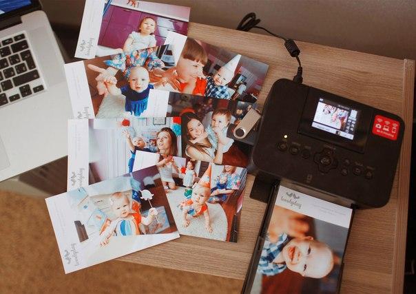 где в рязани можно распечатать фотографии каждой покупке алкогольных