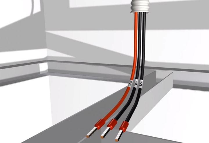 Монтаж и подключение светодиодной ленты часть 2, изображение №10