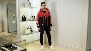 Gucci, Philipp Plein и Dolce&Gabbana от Лакшери Store. Коллекция Cruise 2019 от Gucci.