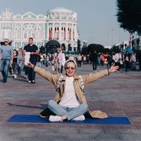 Логотип Kundalini Yoga Ecstatic dance Community