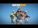 MaskGun Feb 2019 RedMist Update Preview