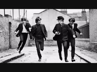 ᴴᴰ The Beatles: Вечер трудного дня / A Hard Day's Night (1964) Ричард Лестер HD 1080
