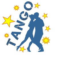 Логотип Аргентинское танго в Ростове-на-Дону