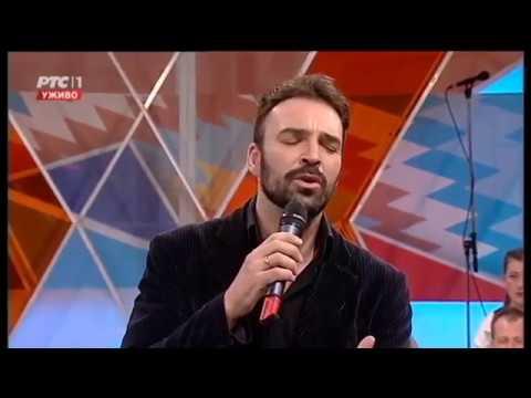 Ivan Bosiljcic - Duso moja