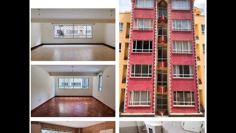 3 Bedrooms in Parklands 110kMonth
