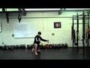 Kettlebell Conditioning for Brazilian Jiu-Jitsu BJJ