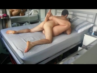 Ature mom with young lover met on discreet