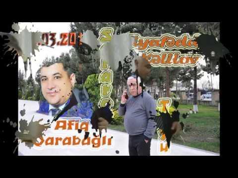 Rusiyada möhtəşəm toy Saratov, muğam, mənalı sözlər super deyişmə, Ziyafəddin Xəlilov Afiq Qarabağlı
