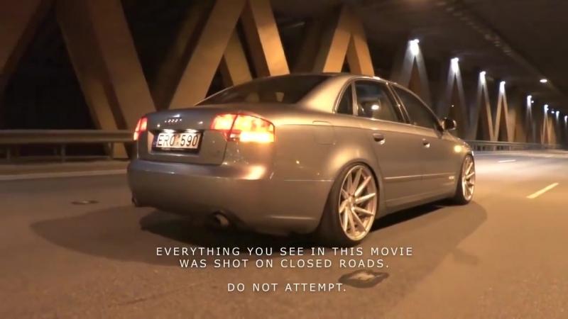Audi A4 B7 2 0TFSI