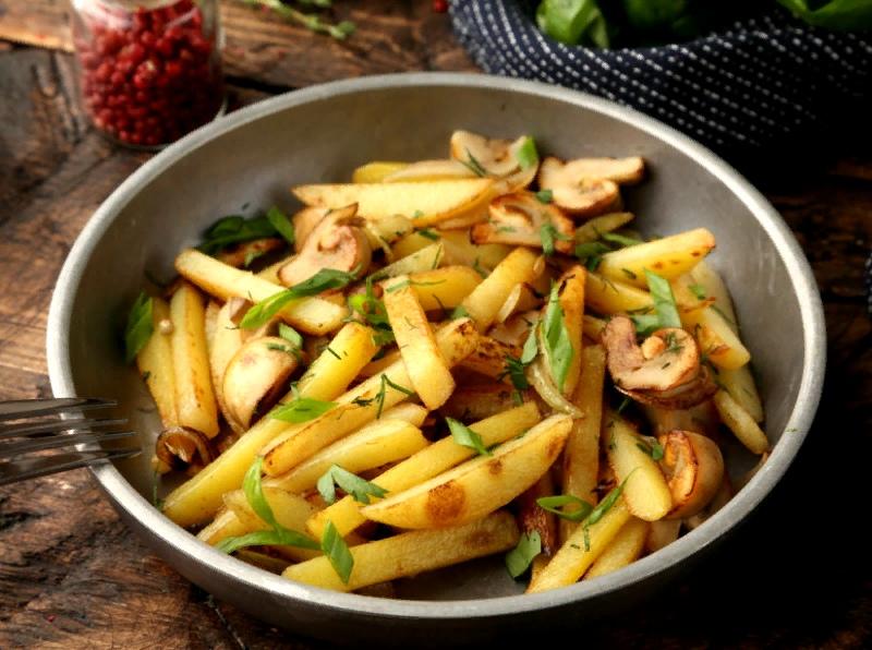 23 лайфхака, с которыми ты приготовишь картофель в 5 раз вкуснее!, изображение №4
