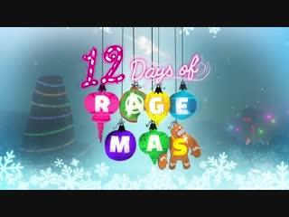Rage 2 - 12 days of ragemas | ps4
