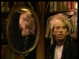 Limahl - Never Ending Story 1984