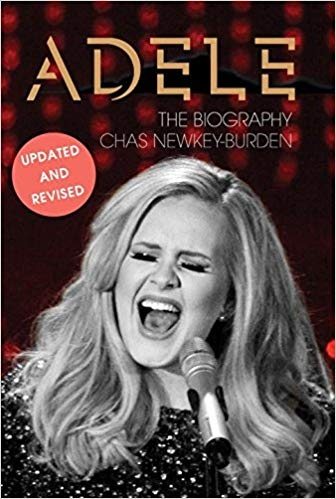 Adele The Biography, Updated Edition