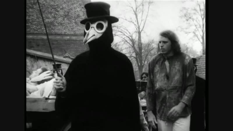 Смерть директора блошиного цирка Der Tod des Flohzirkusdirektors 1973