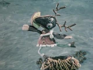 Пластилиновая ворона  А может быть... (Советский мультфильм 1981 г.)