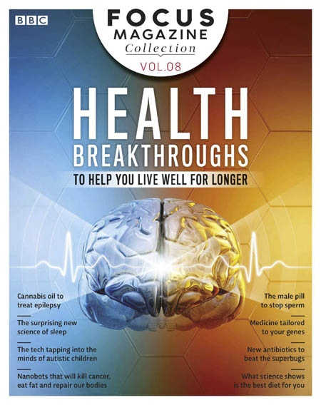 Health Breakthroughs 08.2018