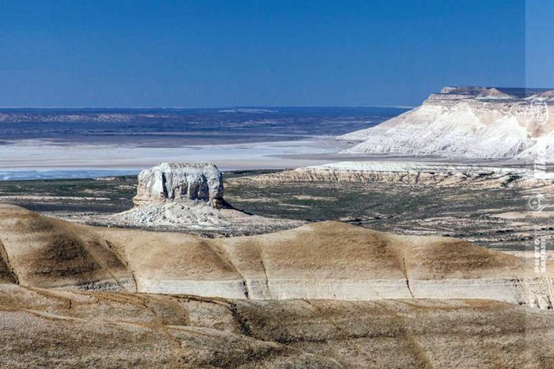 Индустриально развитая цивилизация существует на Земле десятки тысяч лет, изображение №85