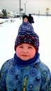 Личный фотоальбом Тамары Моисеевских