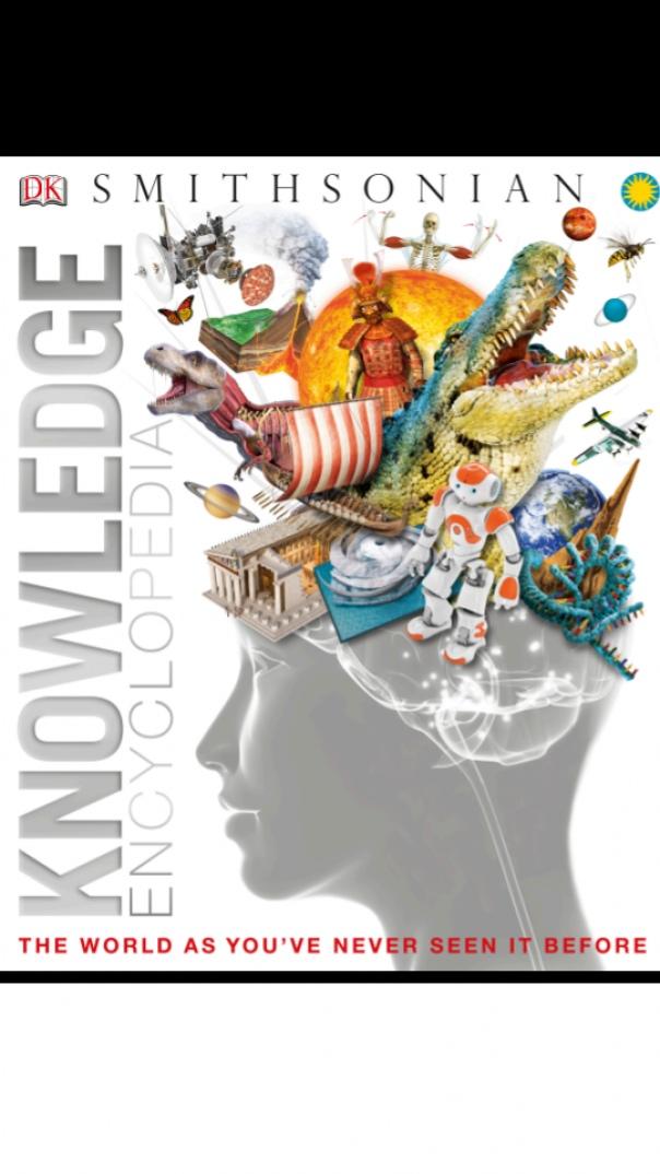 Knowledge-Encyclopedia