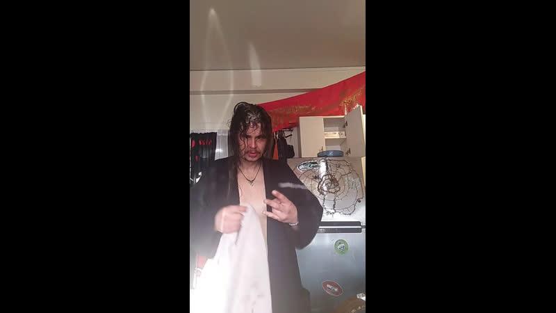 Jason Humpherys - Live