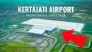 Profil PT BIJB, Bandara Internasional Jawa Barat Kertajati dan Aerocity Kertajati - YouTube