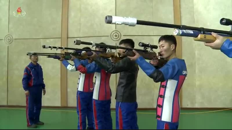 2018년 조선민주주의인민공화국 10대최우수선수