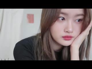 Школьный_корейский_макияж_school_korean_makeup_📚🖇.mp4