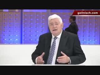 Bruno Gollnisch : La Ripouxblique pratique la méthode du voleur chinois pour corrompre notre société ! (2min51s)