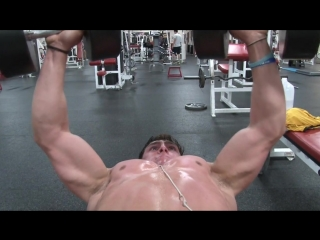 [720]  Tim K Shoot #1 2015 (Pumping Muscle) (Wrestling)