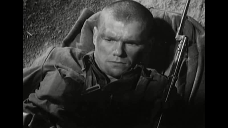 Боевой киносборник 1 Фильм 1941 года Советский военный фильм смотреть отечественная война СССР