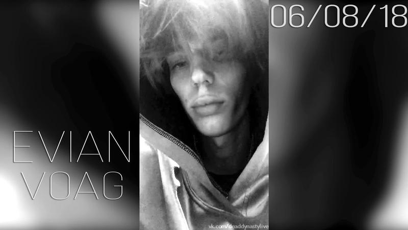 Evian Voag Stories 06 08 18