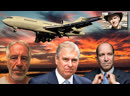 Today on Patreon SubscribeStar ⭐️David Hawkins Discovery CSI Whats On Jeffrey Epsteins Plane