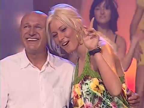 Šaban Šaulić Mihajlo Mega Sound Tv Video 2008