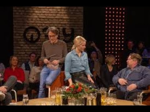 Polit-Talkshows in der Diskussion
