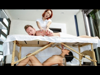 Honey gold asian massage sex porno