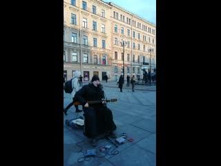 Вечерняя Застольная/Памяти Юрия Капетанаки - Дмитрий Степанов ()