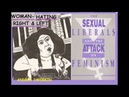 Woman Hating Right Left Andrea Dworkin 1987