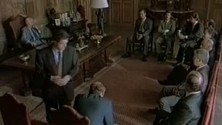 Невеста насилия 2x02 Donna d'Onore 1993 ozv