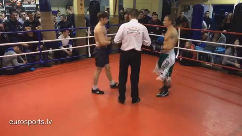 08.11.2015 Fight 4 proboxing.eu